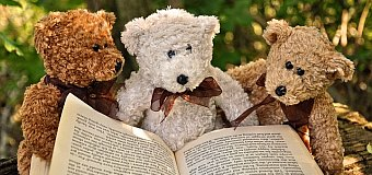 Rozstrzygnięcie konkursu czytelniczego Czytanie to przyjemność!