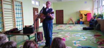 Program muzyczny Romana Brochockiego