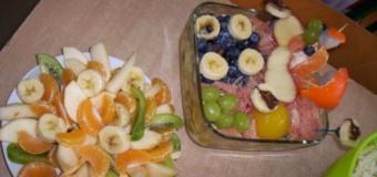 Jem zdrowo i kolorowo