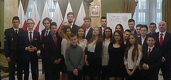 I sesja Parlamentu Dzieci i Młodzieży Województwa Lubelskiego