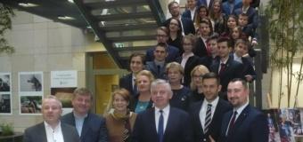 III sesja Parlamentu Dzieci i Młodzieży Województwa Lubelskiego
