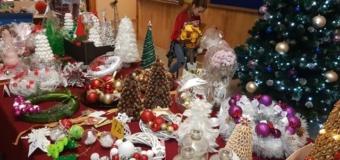 Konkurs z okazji Świąt Bożego Narodzenia