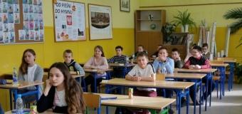 """""""Szukamy Tęgiej Głowy"""" – Powiatowy Konkurs Matematyczny"""