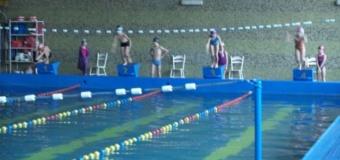 Mistrzostwa Pływackie