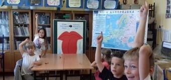 Dzień Języków Obcych w bibliotece