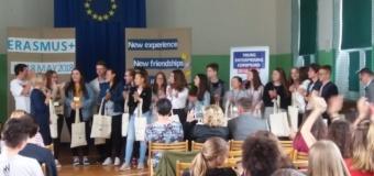 """""""Młodzi Przedsiębiorczy Europejczycy"""" z wizytą w Polsce"""