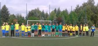 Mistrzostwa Powiatu w piłce nożnej dziewcząt i chłopców