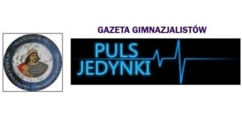 Nowy numer gazety szklonej Puls Jedynki już gotowy!