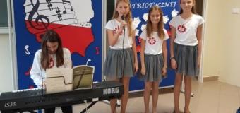 Szkolny Konkurs Pieśni i Piosenki Patriotycznej