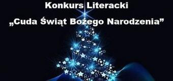 Rozstrzygnięcie konkursu świątecznego