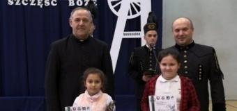 Sukces w Archidiecezjalnym Konkursie Wiedzy o św. Barbarze i Tradycjach Górniczych
