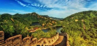 Chiny – podróż  życia