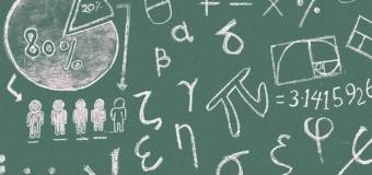 V Powiatowy Konkurs Matematyczny dla klas VI