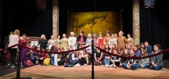 Teatr Muzyczny od kulis