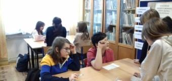 Turniej Językowy Mistrz Poprawnej Polszczyzny