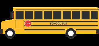 Rozkłady jazdy autobusów szkolnych