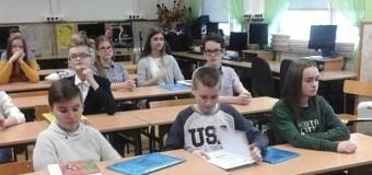 Matematyczny sukces – II miejsce w konkursie powiatowym