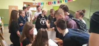 Szkolny Dzień Matematyki 2019
