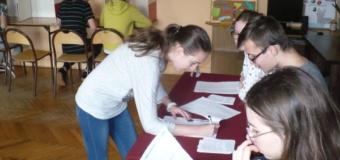 Młodzieżowe Wybory do Parlamentu Europejskiego