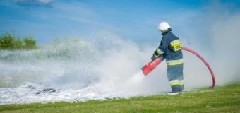 Sukces naszego ucznia w miejsko – gminnych zawodach sportowo – pożarniczych