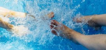 Komunikat o jakości wody basenowej z dnia 31.10.2019r.