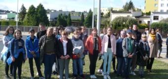 Obchody 80. rocznicy bitwy o most lubelski w Łęcznej