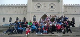 Poznajemy historię Lublina