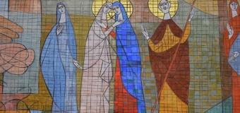 """VI  Archidiecezjalny Konkurs Poezji Maryjnej pod hasłem """"Maryja Pierwsza Misjonarka"""""""