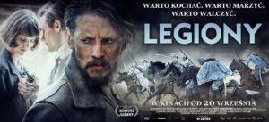 """Wyjazd na """"Legiony"""""""