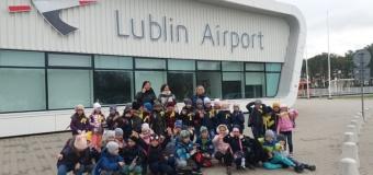 Wycieczka do Portu Lotniczego Lublin