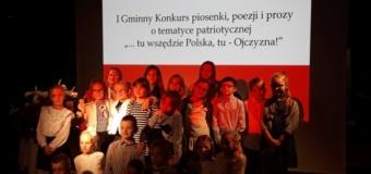 """""""… tu wszędzie Polska, tu – Ojczyzna!"""""""