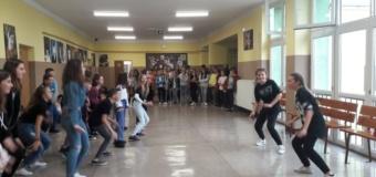 Taneczne przerwy