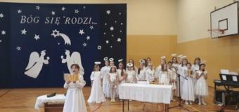 Bożonarodzeniowe tradycje w szkole