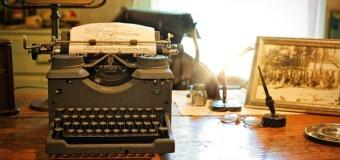 Sukcesy w XVI Wojewódzkim Konkursie Literackim