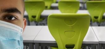 Powrót do nauczania stacjonarnego klas I – III