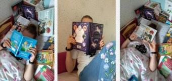 Książka i ja