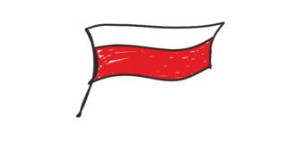 """Laureaci II Gminnego Konkursu piosenki, poezji i prozy o tematyce patriotycznej """"… tu wszędzie Polska, tu – Ojczyzna!"""""""
