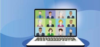 Spotkanie on-line ze specjalistami dla  rodziców uczniów klas VIII