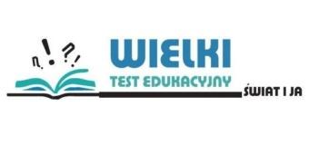 """Bardzo dobre wyniki uczniów naszej szkoły w Ogólnopolskim Konkursie """"Wielki Test Edukacyjny – Morza i Lądy"""""""