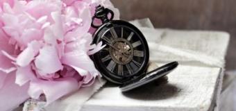 Szkolny zegar odmierzył czas- to już 40 lat!